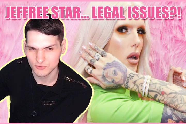 Jeffree Star Legal Issues