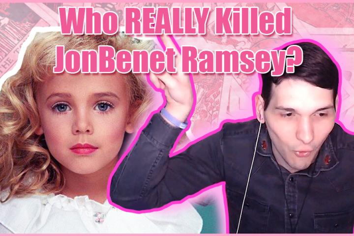 JonBenet Ramsey Murder