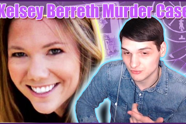 Kelsey Berreth Murder Case