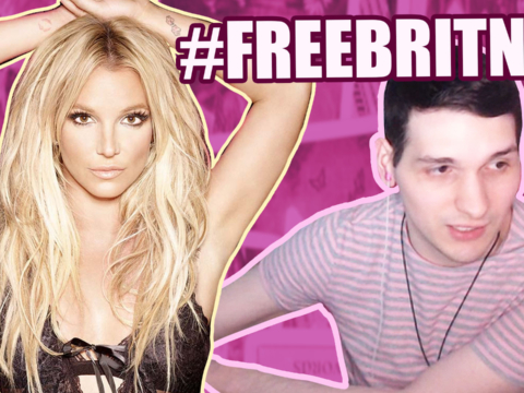 freebritney britney spears