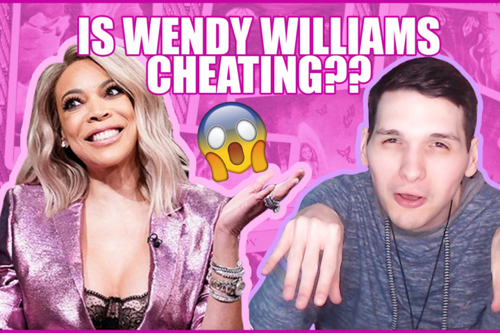 Wendy Williams Cheating