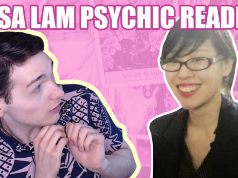 Elisa Lam Psychic Reading