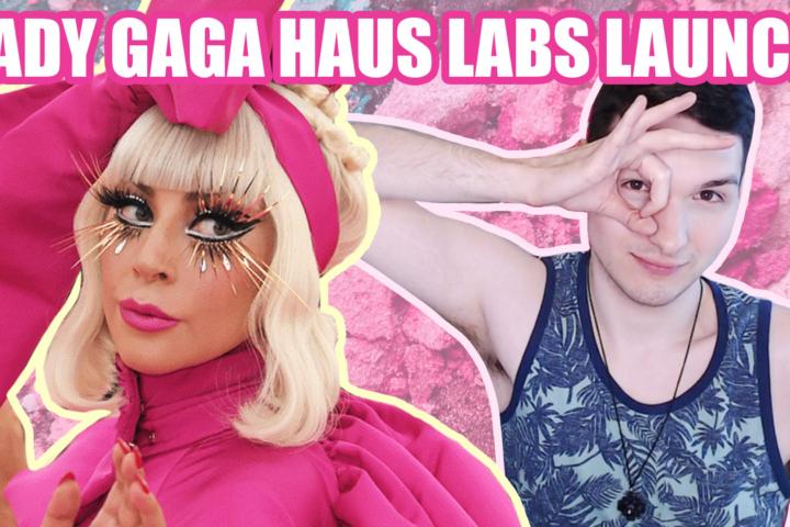 Lady Gaga Haus Labs