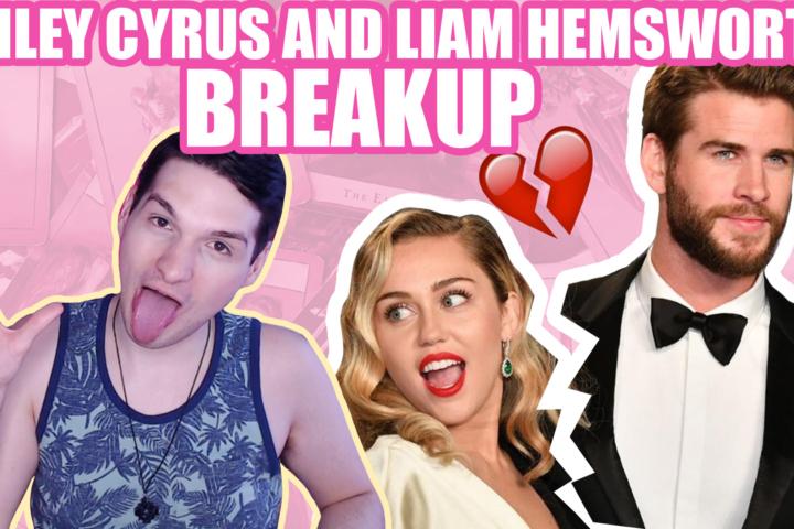 Miley Cyrus Liam Hemsworth Divorce