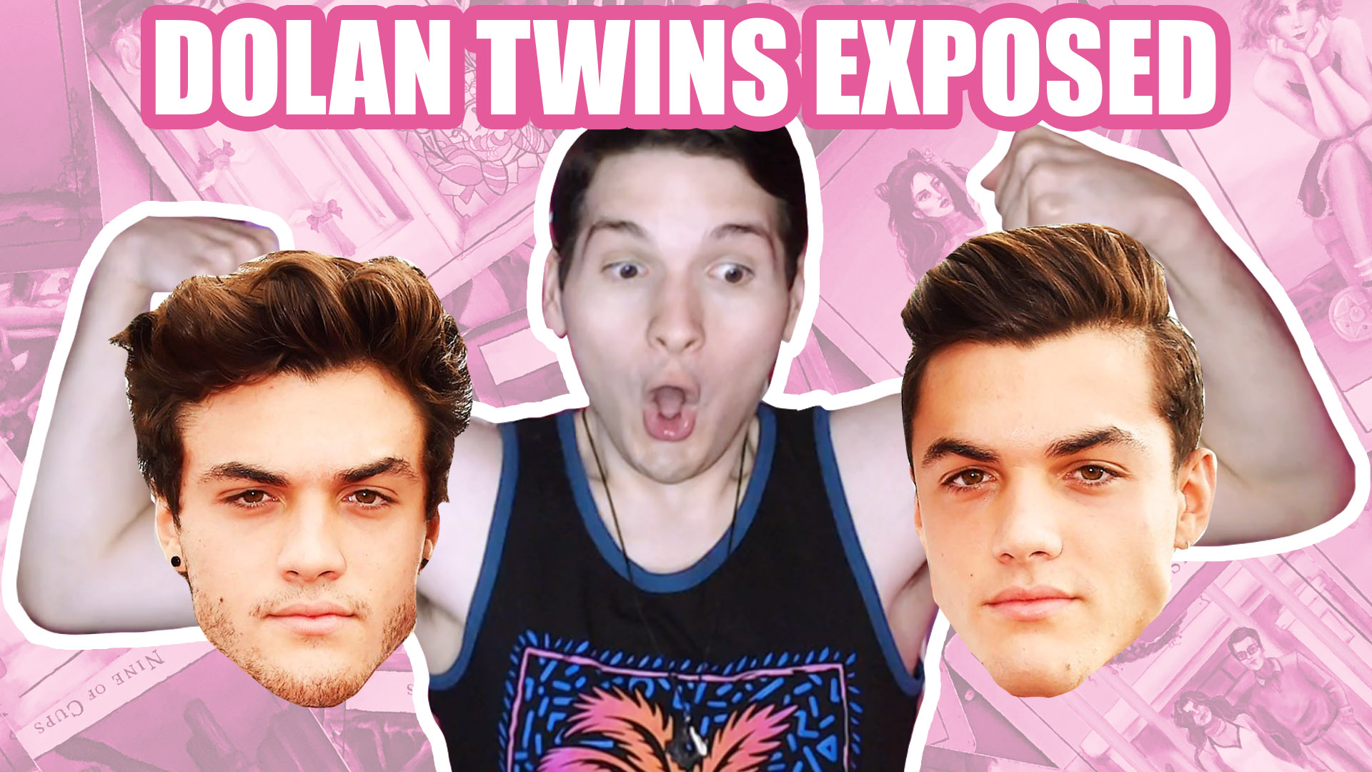 Dolan Twins Exposed