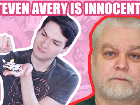 steven avery is innocent