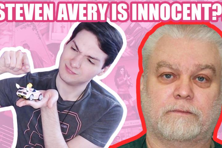 steven avery is innocent