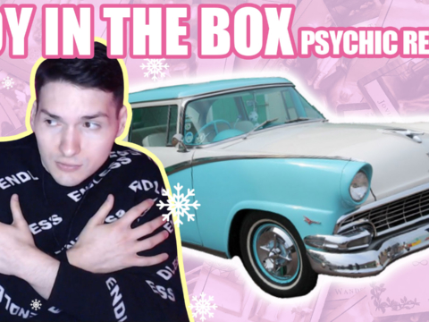 Mysterious death of the boy in the box