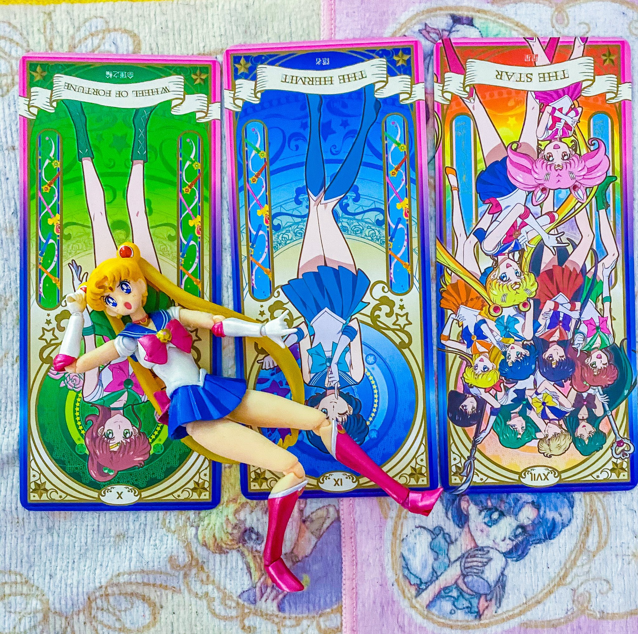 weekly tarot horoscope december 22 2019