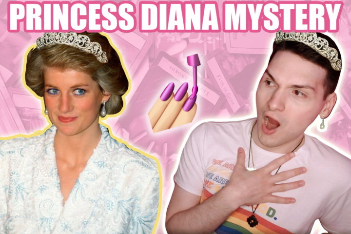 princess diana biography