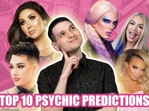 top 10 psychic predictions