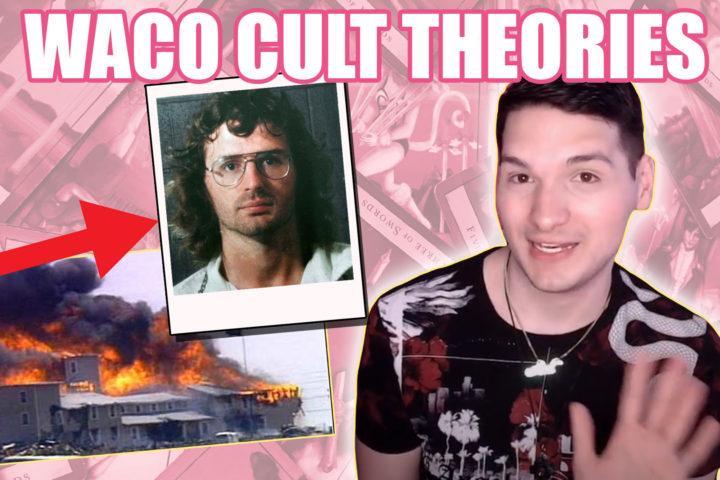 waco texas cult psychic