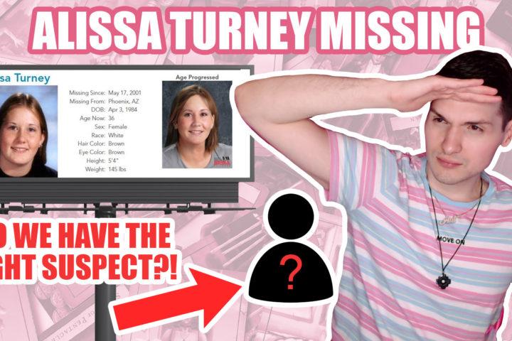 alissa turney missing