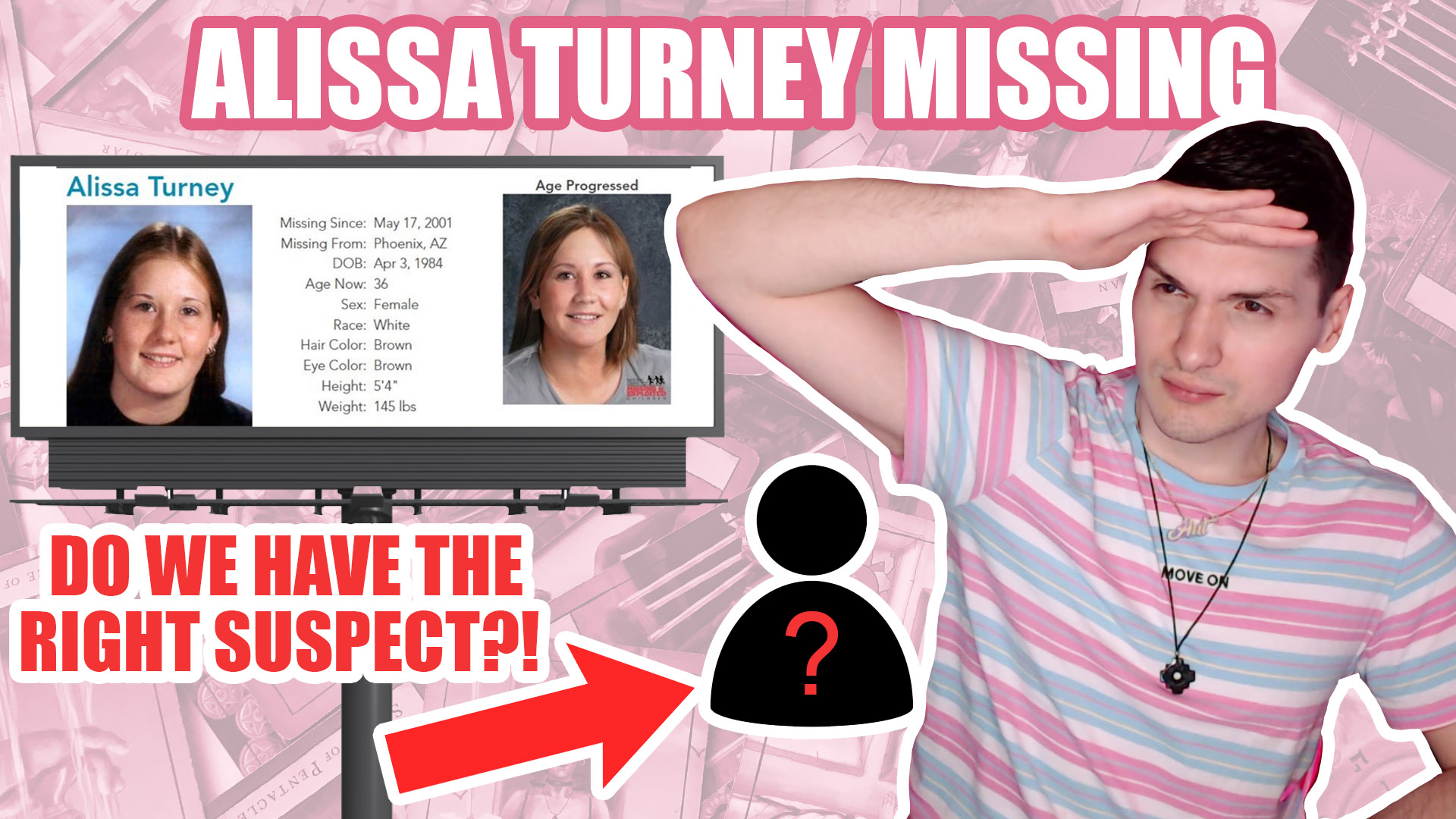 alissa turney missing