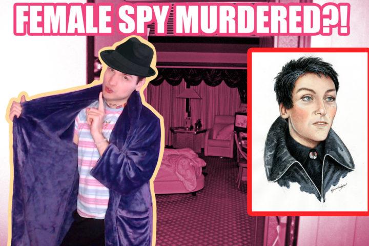 unsolved mysteries jennifer fairgate