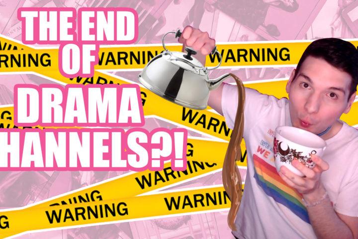 drama channels