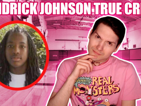 kendrick johnson true crime