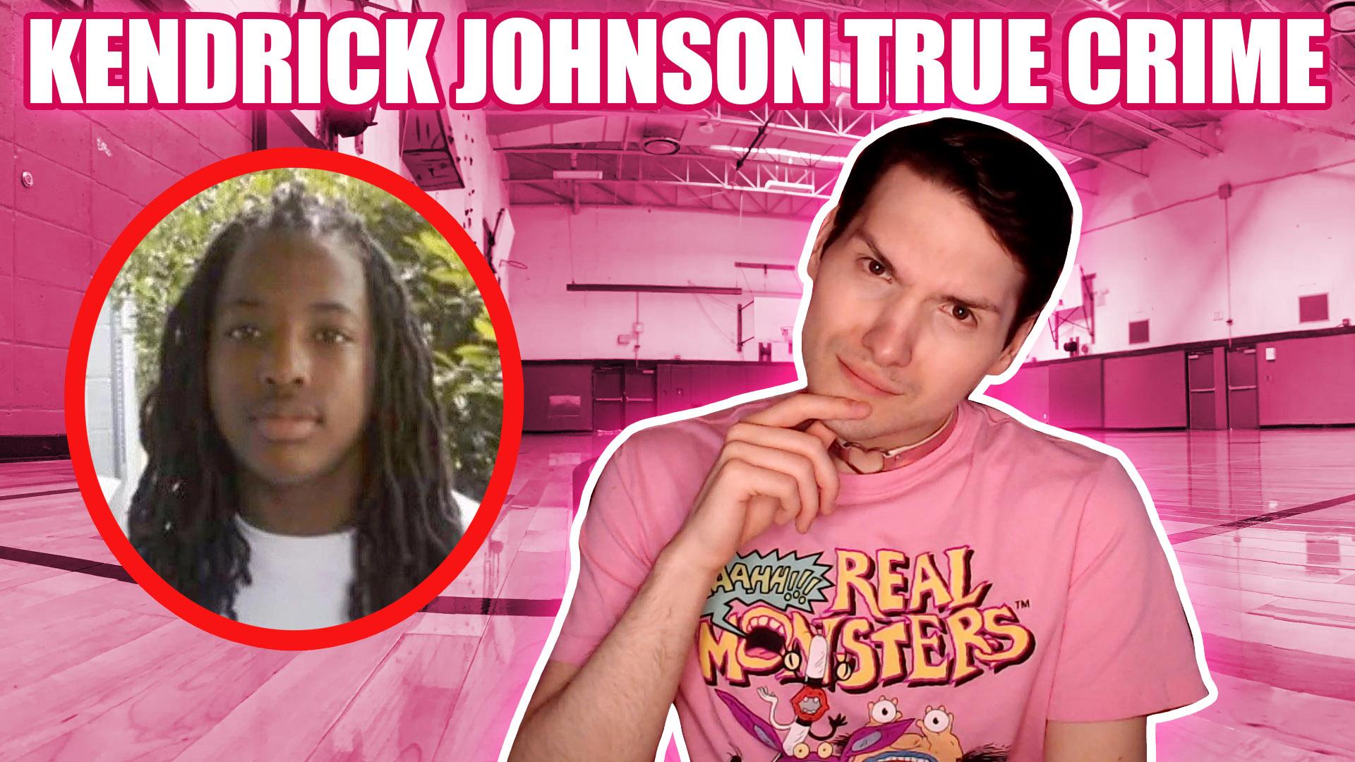 kendrick johnson true crime