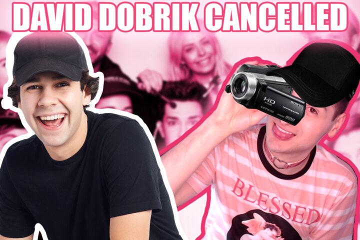 david dobrik cancelled