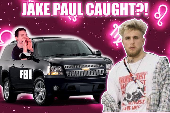 jake paul cancelled