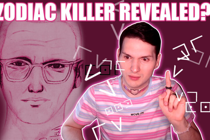 zodiac killer psychic