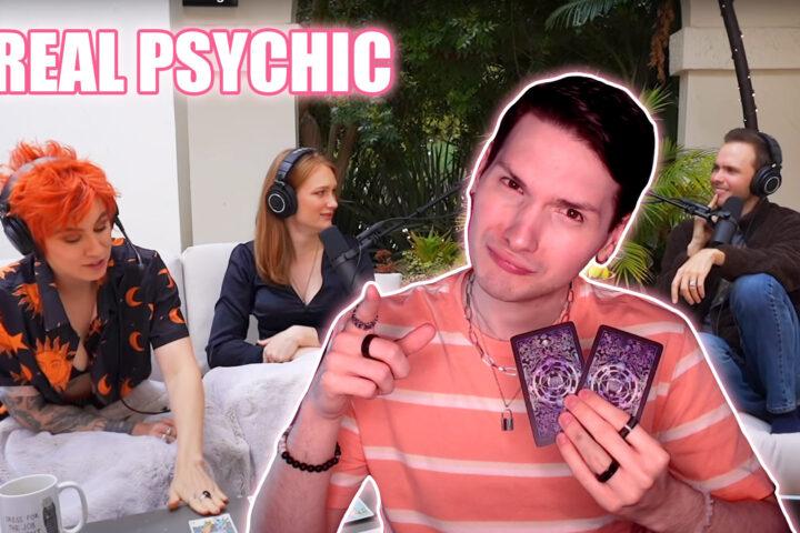 ryland adams psychic reading