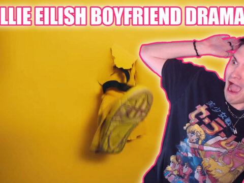 billie eilish boyfriend