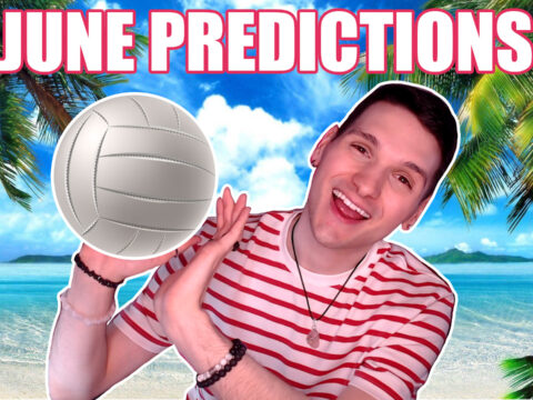 june prediction