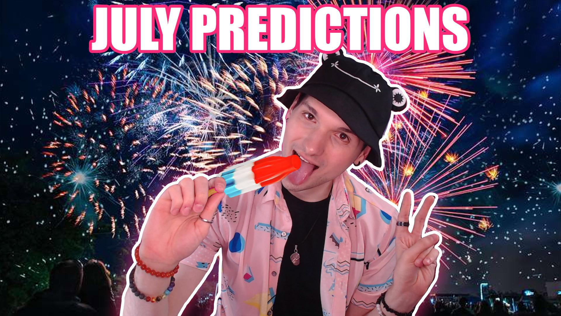 july horoscope 2021