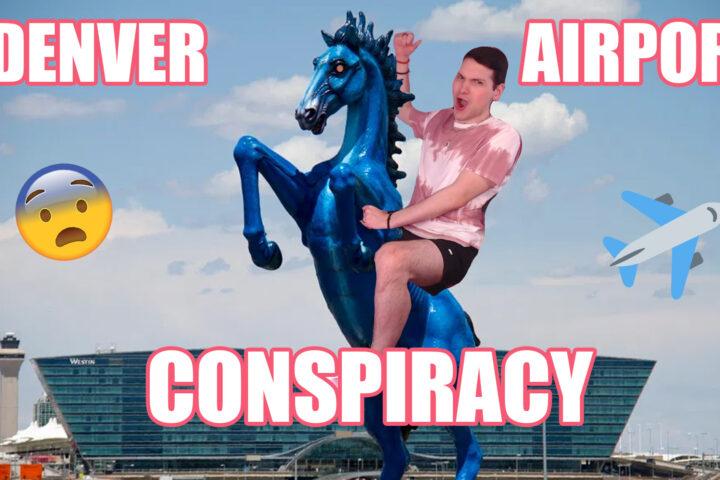 denver airport conspiracy