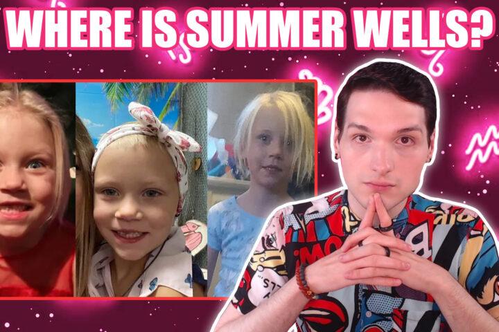 summer wells update