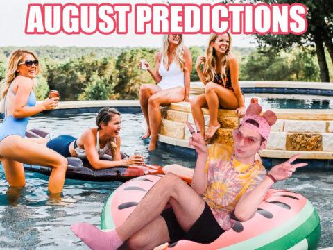 august horoscope