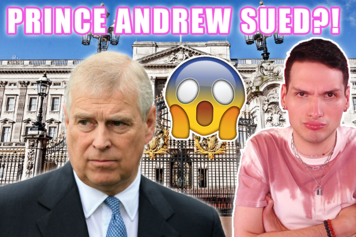 prince andrew lawsuit